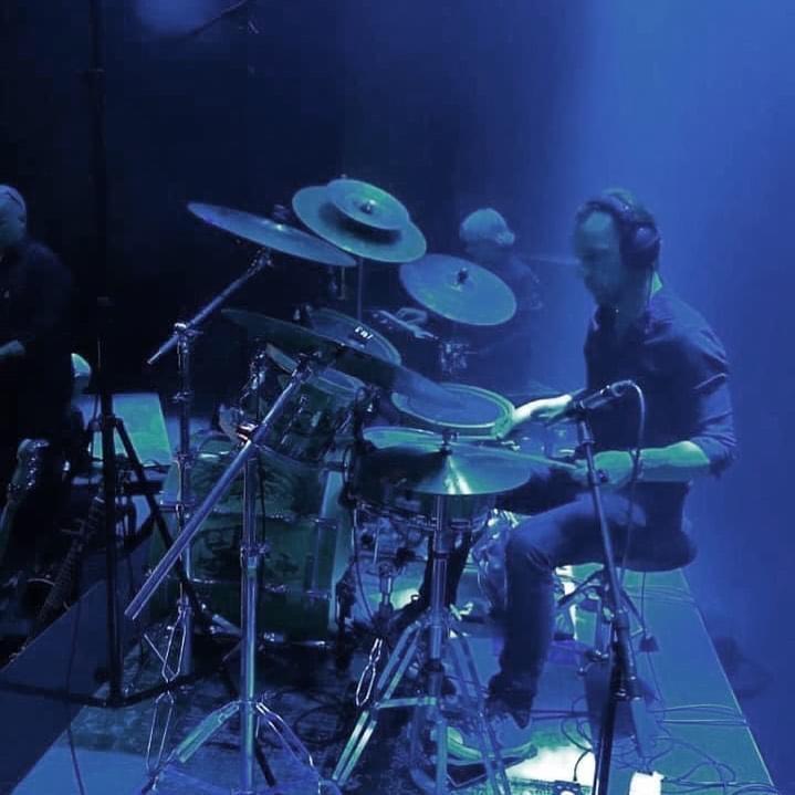 Ivo Elfers, Drumschool voor de Achterhoek